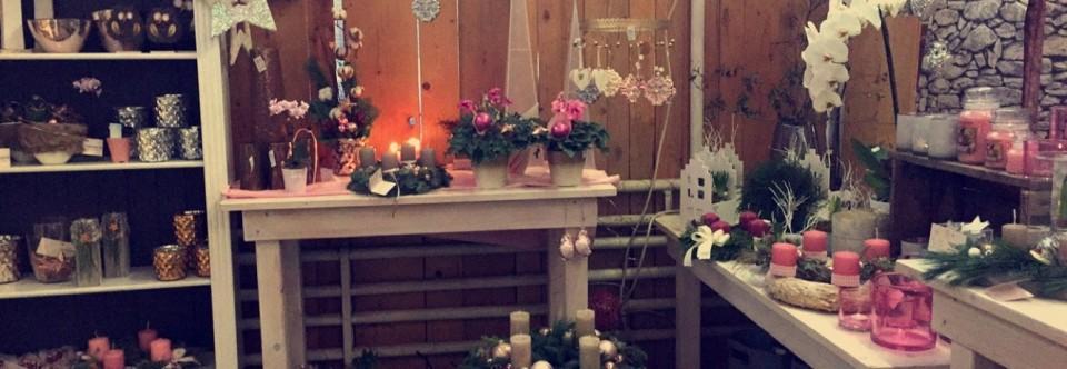 Adventzeit…gemütliche Zeit